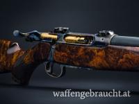 Sauer 202 Magma Ausstellungs & Präsentationswaffe