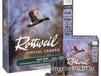 Rottweil Special Carnard 12/70 für die Entenjagd. AKTION -30%