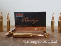 PMC Bronze 308 Win FMJ-BT 147grs.