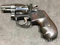 Smith & Wesson 34 - 1 Kal.22lr 6 Schuss Trommel