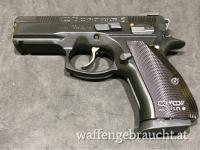 CZ 75 SP-01 Compact Shadowline Kal.9mm Para