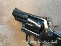 Smith&Wesson Revolver M19-3 im Kaliber .357Mag.  Bestzustand