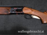 Beretta 690 Competition Black Sporting AS Kal.12/76 760mm Lauflänge