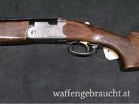 Beretta 686 Silver Pigeon Sporting Kal.12/76 Neues Modell 2019