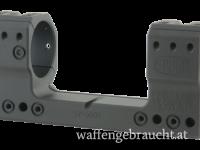 Abverkauf Spuhr SP-6002 Blockmontage 0Moa 36mm Mittelrohr passend für Zero Compromise Optic