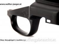 Steyr Abzugbügel Neue Ausführung