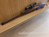 Mauser K98 Vollschaft mit Magazin