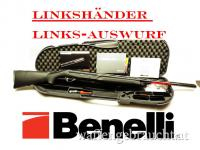 "BENELLI ""LINKS"" Crio Comfortech 12/76 Automat Linksauswurf (NP € 2500.-)"