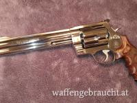 Smith & Wesson 500 Magnum S&W 500
