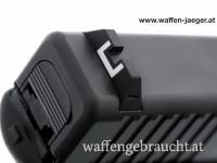 Glock Verstellvisier Kunststoff