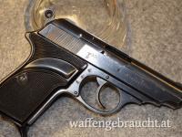Fabico Pistole aus Italien wie Walther PP (Nachbau)