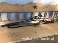 Hahnbüchsflinte Gasser´s Nachfahren L. Ullrich 16/65 - 9,3x72R