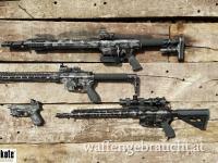 Cerakote Splittercamo Set F12/ Ar 15/ Glock 19/Pcc
