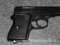 Pistole CZ Mod. vz. 36