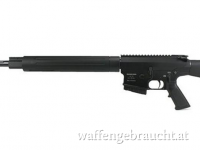 """OBERLAND ARMS OA10 26"""" BULL BARREL GEFLUTET BLACK SONDERPOSTEN!"""