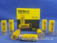 TopShot Competition Trap 12/70 24 g, 2,4 mm