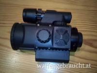 Pulsar F155 mit Adapter