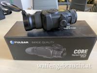 Pulsar Core FXQ50 Wärmebild