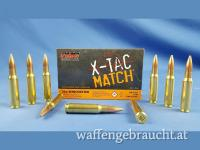 PMC X-TAC Match 308Win OTM 10,9g 168grs