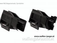 Blaser R93 Magazineinsatz Kal. 6,5x55 SE, 6,5x57, 8x57