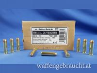 S&B Schüttpackung FMJ 357Mag 158grs