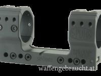 Spuhr SP-7002 Blockmontage für 40mm Mittelrohr BH38mm ideal für Swaro DS
