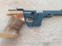 Walther GSP .22 LR