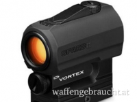 VORTEX SPC-AR2 SPARC AR RED DOT SIGHT