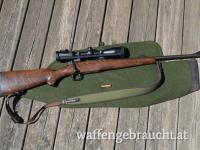 Neuwertige Mauser M12, Kal.: .30-06  mit Swarovski Z 6i 2-12x50  3700.-