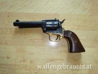 Trainingswaffe für Westernschützen Single Action Revolver in KK