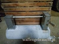 Blockaderohrfalle für 20und25cm Betonrohre