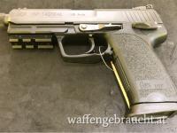 Heckler & Koch USP Tactical Kal.45ACP