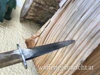 Messer, Jagdmesser, Damastmesser, Damaszenermesser