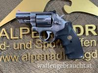 SMITH & WESSON 66-2 .357 Mag