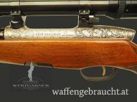 Steyr Mannlicher Luxus 7x64