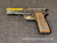 FN High Power 9x19 incl Holster und Magazintasche