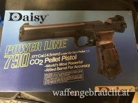 Daisy Powerline790 Co2 Luftpistole