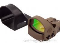 Sig Sauer Romeo1 Pro Reflexvisier 6 Moa FDE