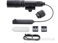 Streamlight ProTac RailMount HL-X Laser USB