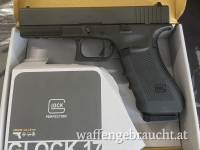 Umarex Glock 17 Gen 4 - 4,5mm BB CO2