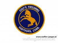 Original Aufnäher Colt