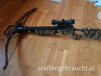 Armbrust Sanlida Chace Star 225