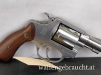 Rossi Stainless Kal.38 Special