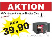 Waffentresor Comsafe Prostar-Zero