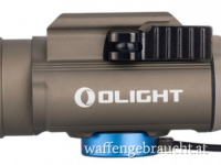 🔥BLACK FRIDAY SALE🔥 🚨 € 108,- 🚨 Olight PL-Pro Desert Limited Edition DESERT