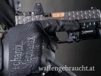 Schieß/Einsatz- Handschuh Mechanix Specialty 0.5 Gen II Covert