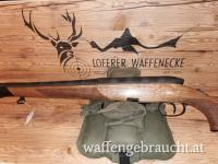 Steyr Arms SM 12 .222 Rem. Goiserer 15*1