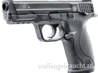 Umarex Smith & Wesson M&P40 TS cal. 6 mm BB