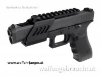 Glock Tactical Rail Aluminium