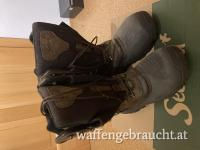 Thermo Lederstiefel Seeland 47